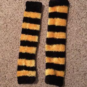 Bulmblebee Leg Warmers